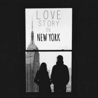 LOVE STORY IN NEW YORK
