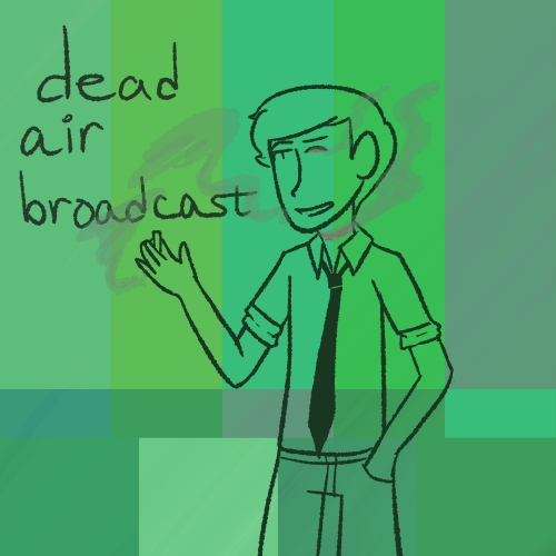 dead air broadcast