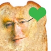 For My Favorite Bread
