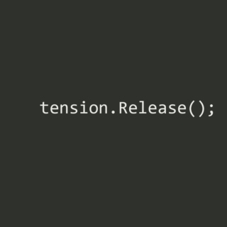 write, compile, test, repeat