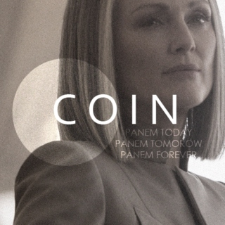 a love song to coin