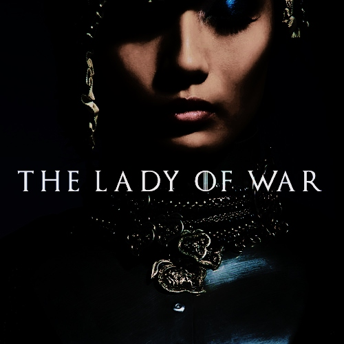 The Lady of War
