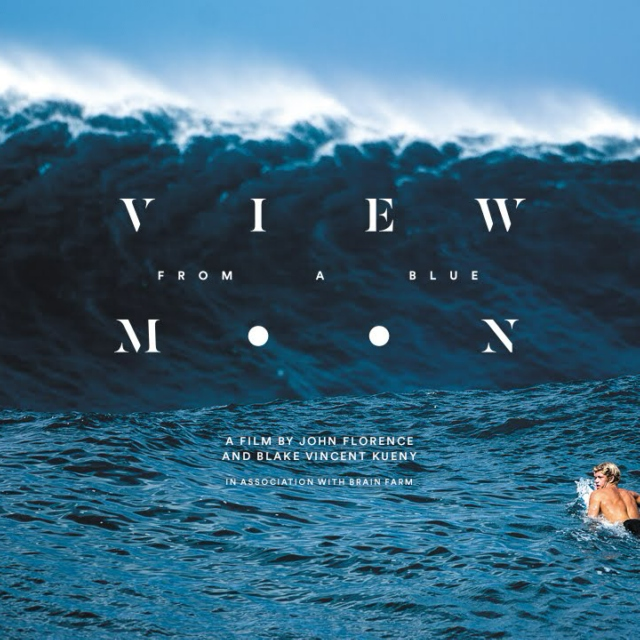 View From A Blue Moon Soundtrack