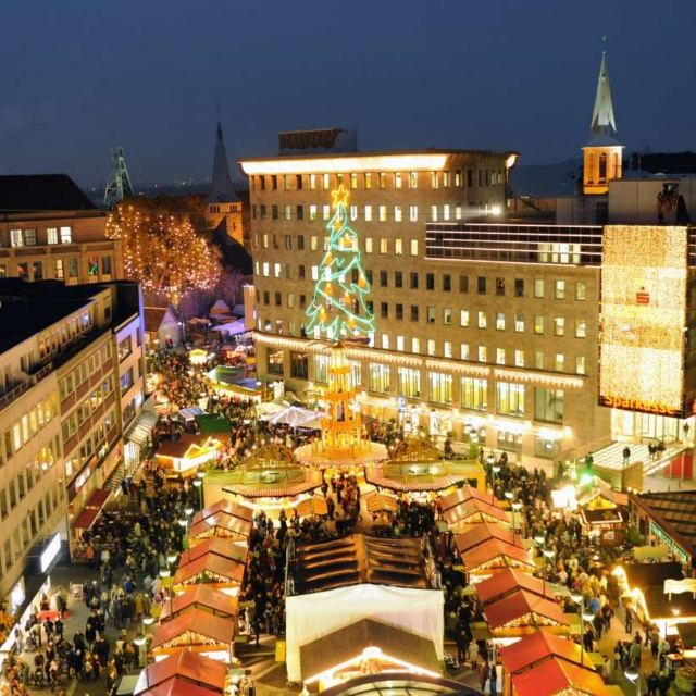 Have yourself a merry little German playlist (by Antonia)