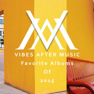 Favorite Albums Of 2015 (sample)