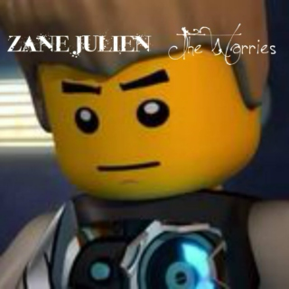 Zane Julien's The Worries