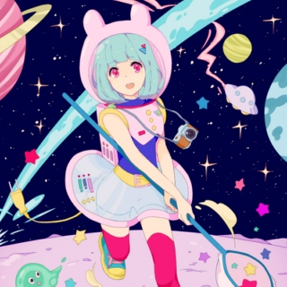 ✩✩SPACE PARTY✩✩