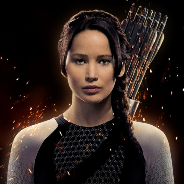 The Hunger Games: Catching Fire OST
