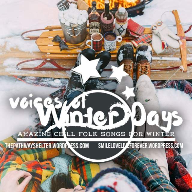 voices of winter days, amazing chill folk songs for winter, Christmas for couples