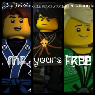 Mr. Yours Free