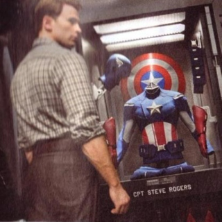 Steve Rogers - I Ain't Marching Anymore