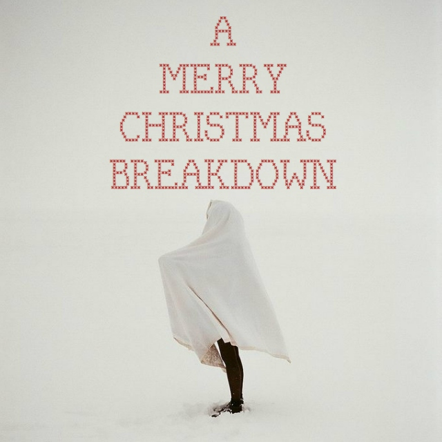 a merry christmas breakdown