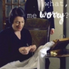 What, Me Worry? [A Playlist for Phyllis Baxter]