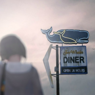 TWO WHALES DINER