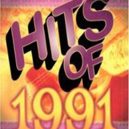 Hits of 1991