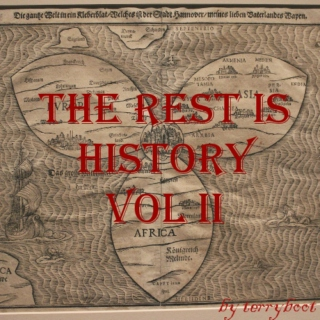 The Rest Is History Vol II