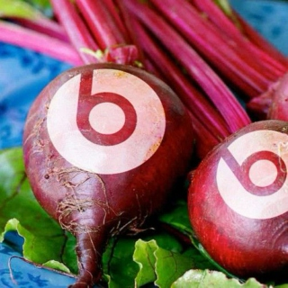 Beet Mode Work Out Mix