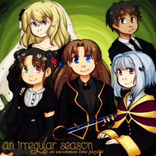 an irregular season