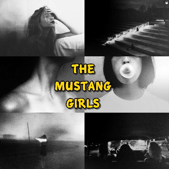 the mustang girls