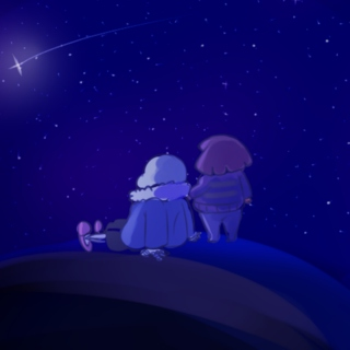 Stargazing With The Skelehun