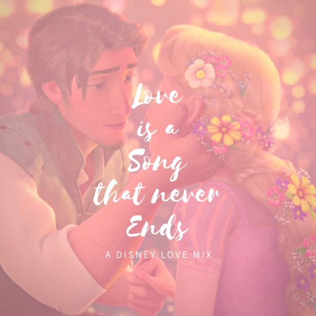 love is a song that never ends