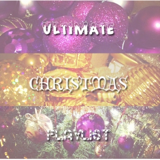 ultimate christmas: rockin' christmas