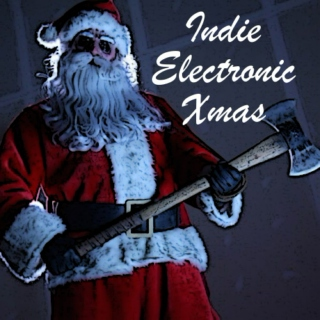 Indie Electronic Xmas