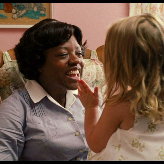 The Help OST
