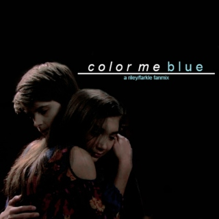 color me blue: a riarkle fanmix