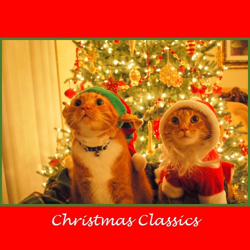 Traditional & Modern: Christmas Classics