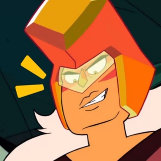 Jasper will kick your butt!