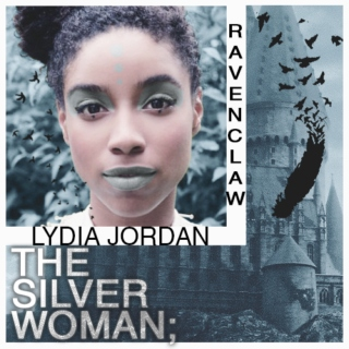 THE SILVER WOMAN;