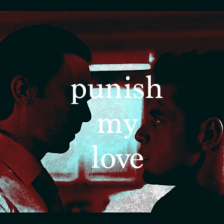 punish my love