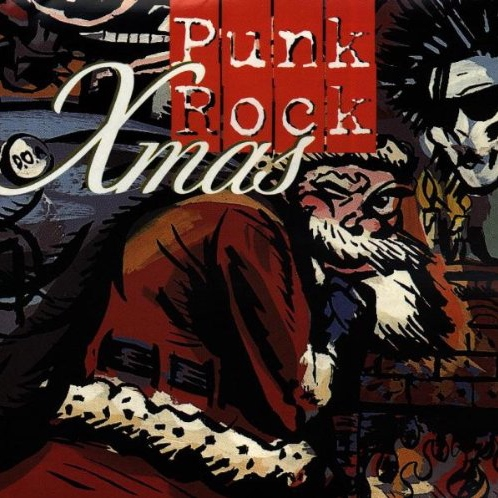 A Very Punk Christmas