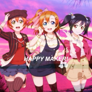 happy maker!