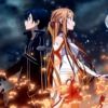 Anime,Anime, and you guessed it Anime The Rebirth