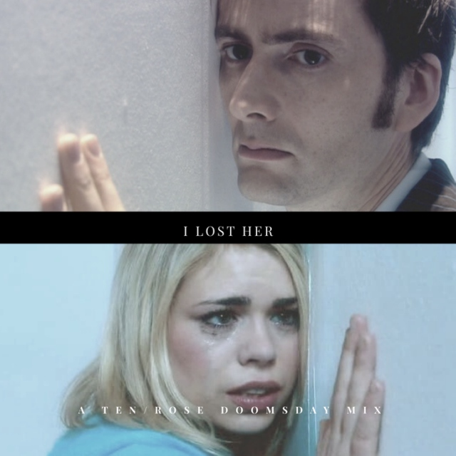 i lost her