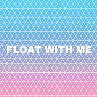 float with me