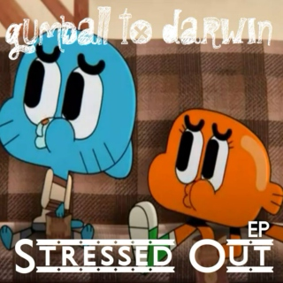 Stressed Out- EP