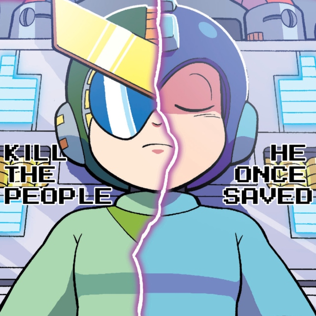 Kill the People He Once Saved
