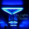 City Lights : Strobe