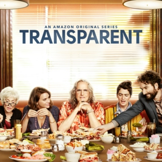 Transparent - Season 2