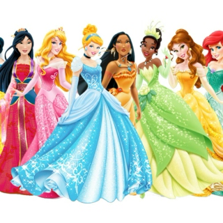 Best of the Disney Princesses