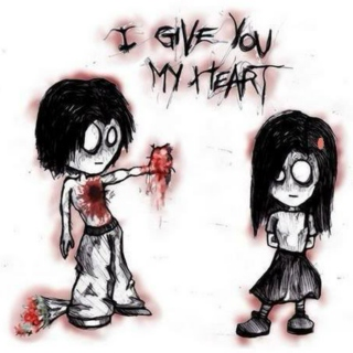 I Give You My Heart: A Mixtape for Those EMOtional Moments
