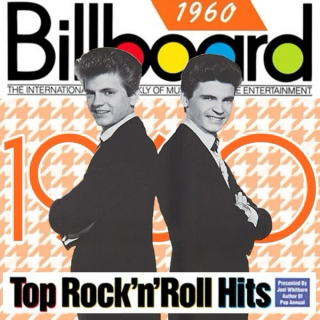 Billboard Top Rock'n'Roll Hits - 1960