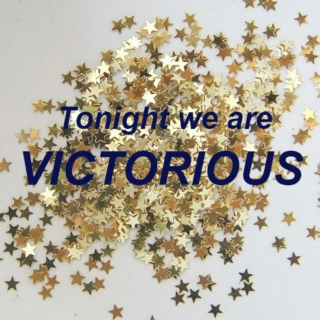 Tonight We Are Victorious