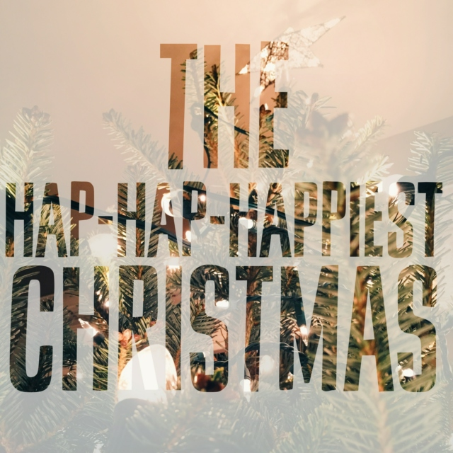 hap-hap-happiest christmas