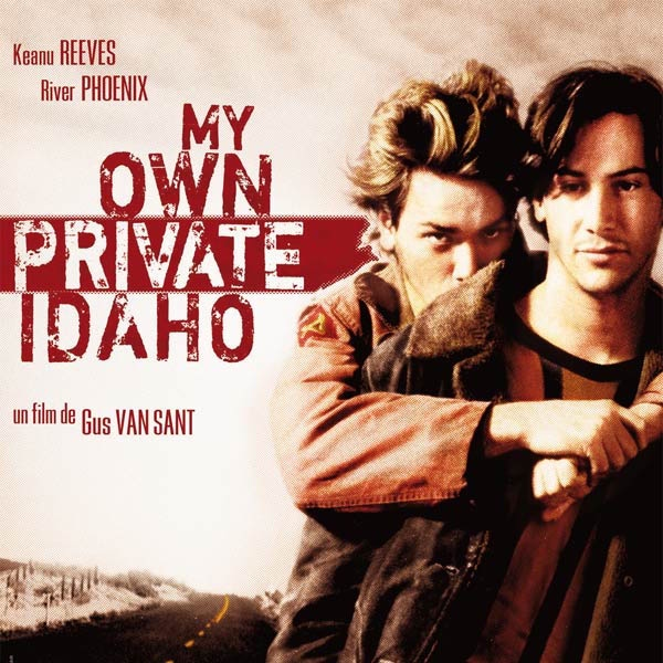 My Own Private Idaho Soundtrack