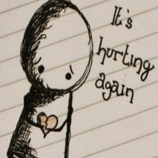 Nothing Makes Me Cry Like Thinking Of You