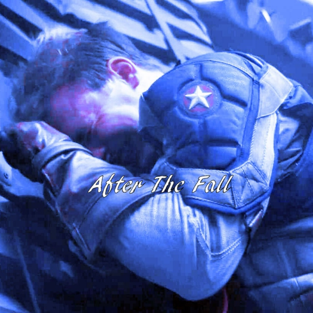 After The Fall Of Bucky Barnes